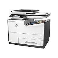 HP PageWide Pro 577dw Color