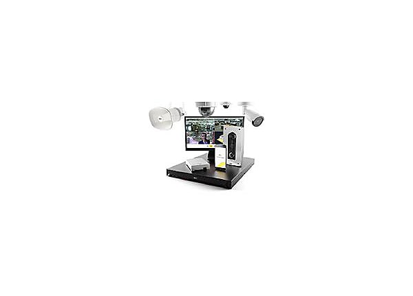 AXIS Camera Station (v. 5) - Universal Device license - 1 license