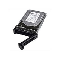 Dell - hard drive - 300 GB - SAS 12Gb/s