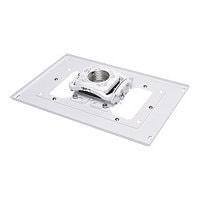 Epson Custom Micro-Adjustable Projector Mount (ELPMBPRH) - projector mount