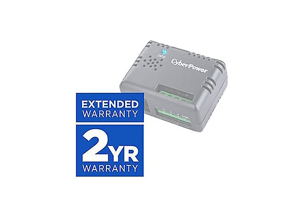 CyberPower Extended Warranty - extended service agreement - 2 years - 4th a