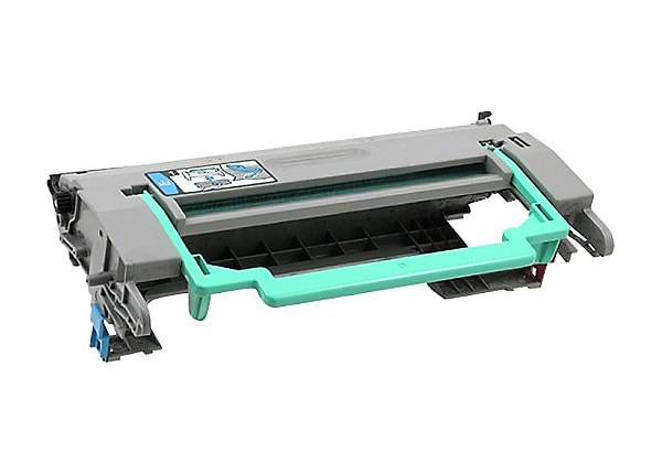 Clover Remanufactured Drum for Dell 1125, Black, 20,000 page yield