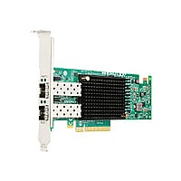 Emulex VFA5 2x10 GbE SFP+ PCIe Adapter for IBM System x - network adapter
