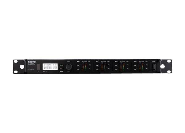 Shure ULXD4Q - receiver