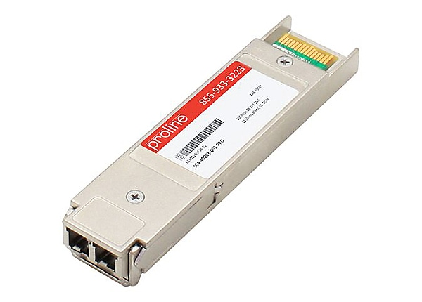 Proline SafeNet 904-40003-001 Compatible XFP TAA Compliant Transceiver - XF
