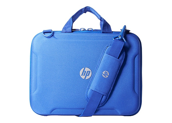 HP Always-On Case notebook carrying case