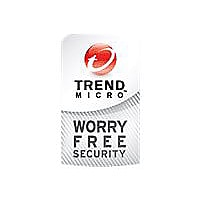 Trend Micro Worry-Free Services Advanced - maintenance (renewal) (1 year) -