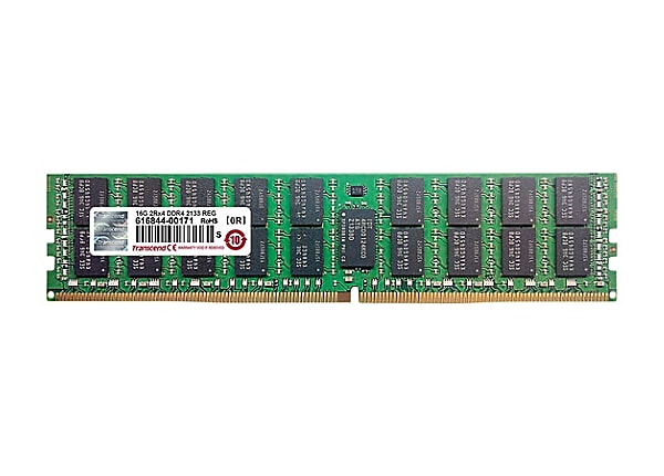 Transcend - DDR4 - 32 GB - DIMM 288-pin