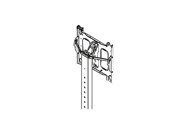 Chief PFC Cart Series Stabilizer Accessory - mounting component
