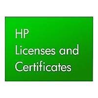 HPE StoreOnce VSA - license - 1 appliance