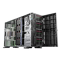HPE ProLiant ML350 Gen9 - tower - Xeon E5-2640V4 2.4 GHz - 16 GB - 0 GB