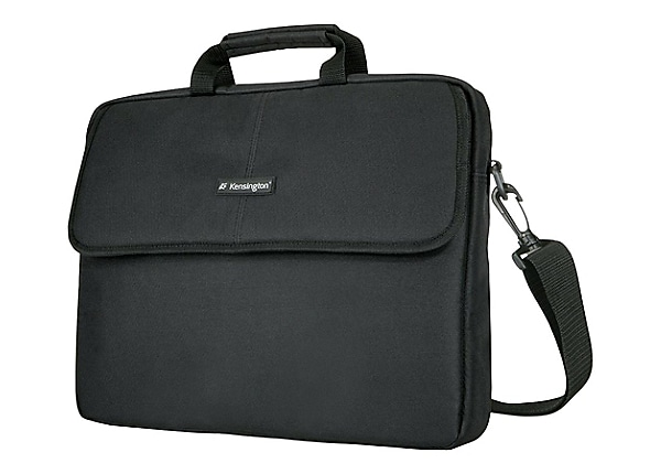 "Kensington SP17 17"" Classic Sleeve notebook carrying case"