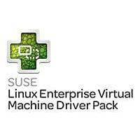 SuSE Linux Enterprise Virtual Machine Driver Pack - subscription (3 years)