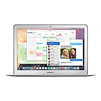 "Apple MacBook Air - 13.3"" - Core i5 - 8 GB RAM - 256 GB flash storage - Eng"