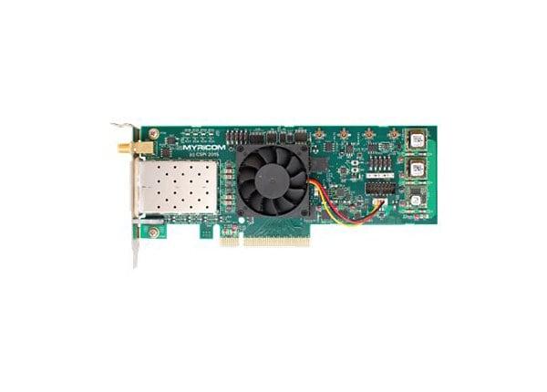 Myricom ARC Series E-Class 10G-PCIE3-8E-2S+DBL - network adapter