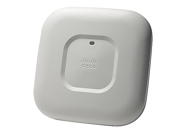 Cisco Aironet 1702i Controller-based - wireless access point