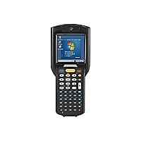 Motorola MC3200 - data collection terminal - Win Embedded Compact 7 - 2 GB