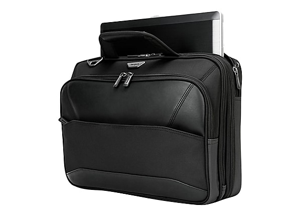 Targus Mobile VIP Topload - notebook carrying case