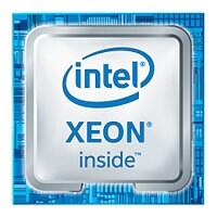 Intel Xeon E5-2667V4 / 3.2 GHz processor