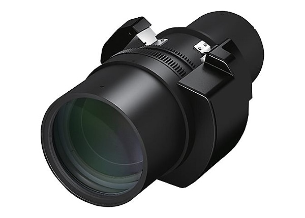 Epson ELP LM10 - medium-throw zoom lens - 55.4 mm - 83.3 mm