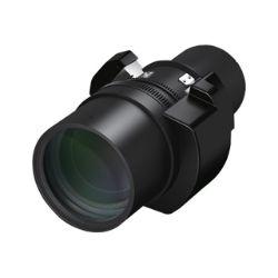 Epson ELP LM10 - medium-throw zoom lens - 55.4 mm - 83.3 mm