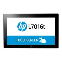 """HP L7016t Retail Touch Monitor - LED monitor - 15.6"""""""