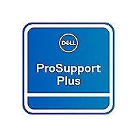 Dell Upgrade from 1Y Next Business Day to 3Y ProSupport Plus - extended ser