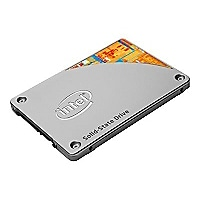 Intel Solid-State Drive Pro 1500 Series - solid state drive - 120 GB - SATA
