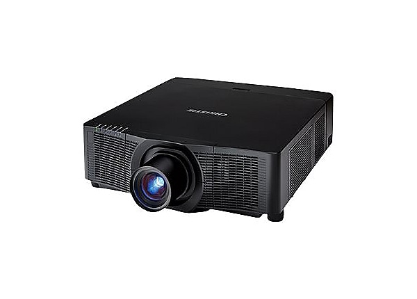 Christie D Series LWU701i-D - 3LCD projector - LAN
