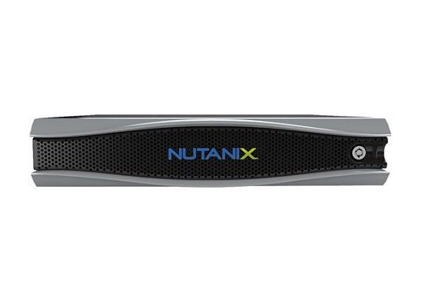 Nutanix Xtreme Computing Platform NX-1365S - application accelerator
