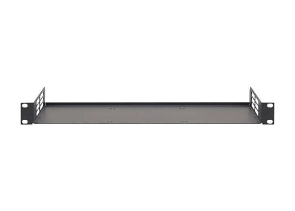 Kramer rack shelf adapter panel - 1U