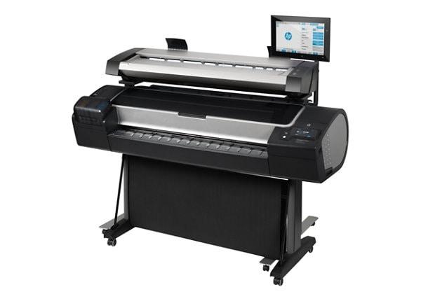 HP DesignJet HD Pro MFP - multifunction printer - color