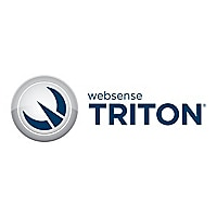 TRITON Security Gateway Anywhere - subscription license renewal (1 year) -