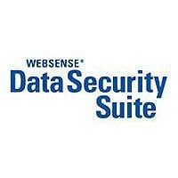 Websense Data Security Gateway - subscription license renewal (1 year) - 1