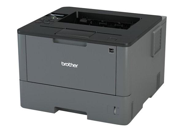 Brother HL-L5000D - printer - monochrome - laser