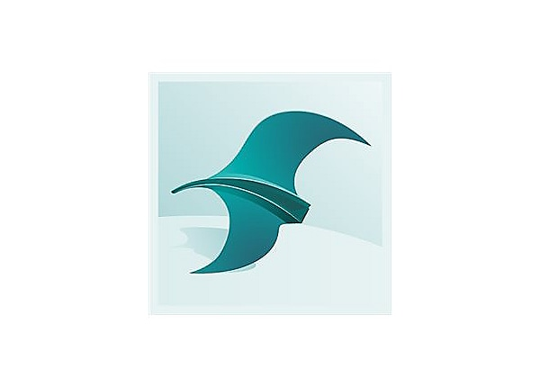 Autodesk Stingray - Subscription Renewal (3 years) + Basic Support - 1 seat