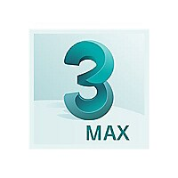 Autodesk 3ds Max - Subscription Renewal (3 years) + Basic Support - 1 seat
