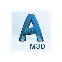 AutoCAD Map 3D 2017 - New Subscription (3 years) + Advanced Support - 1 sea