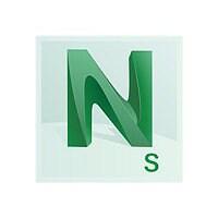 Autodesk NavisWorks Simulate - Subscription Renewal (3 years) + Advanced Su
