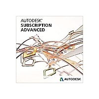 Autodesk Maintenance Plan with Advanced Support Uplift - technical support