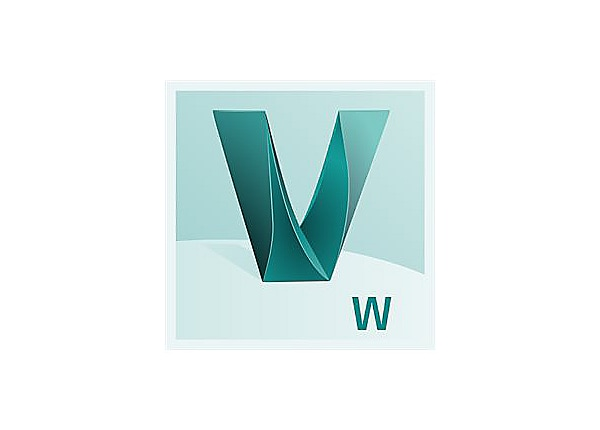 Autodesk Vault Workgroup 2017 - New Subscription (annual) + Basic Support -