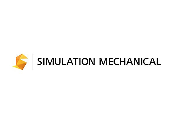 Autodesk Simulation Mechanical - Subscription Renewal (2 years) + Advanced