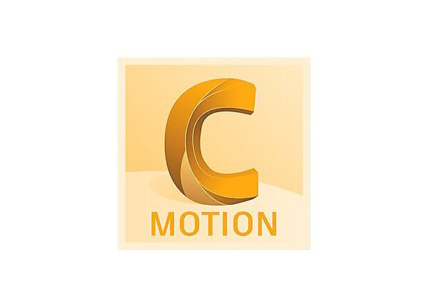 Autodesk CFD Motion - Subscription Renewal (annual) + Advanced Support - 1