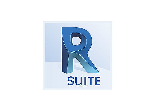 AutoCAD Revit LT Suite 2017 - New Subscription (annual) + Advanced Support