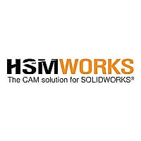 Autodesk HSMWorks Premium - Subscription Renewal (2 years) + Basic Support