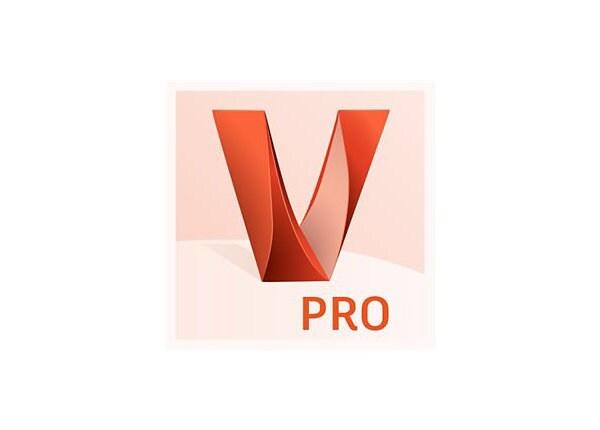 Autodesk VRED Professional - Subscription Renewal (annual) + Advanced Suppo