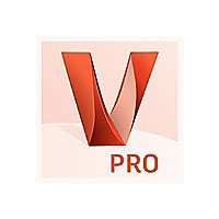 Autodesk VRED Professional - Subscription Renewal (2 years) + Advanced Supp