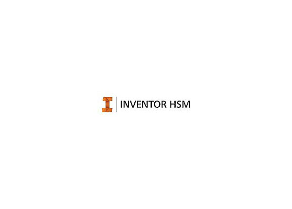 Autodesk Inventor HSM - Subscription Renewal (annual) + Basic Support - 1 s
