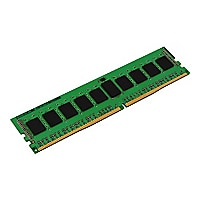 Kingston ValueRAM - DDR4 - 16 GB - DIMM 288-pin