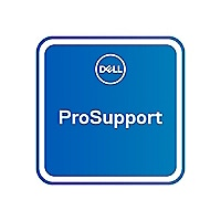 Dell Upgrade from 1Y ProSupport to 3Y ProSupport - extended service agreeme